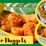 Potato Nuggets Recipe