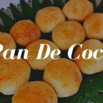 Pan De Coco Recipe