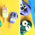 Delicious and Cute Cakesicles (Cake Popsicles)